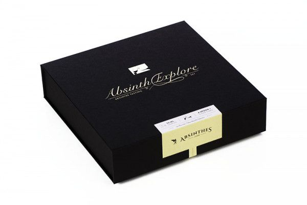 AbsinthExplore Box