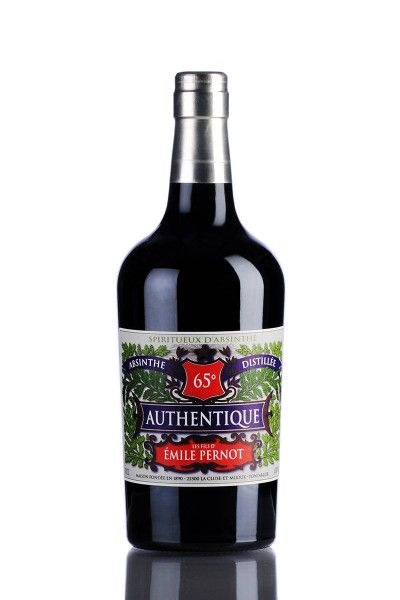 Absinth Authentique 65% - 0,7l