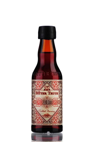 Cocktail Bitters The Bitter Truth - Creole Bitters 39% - 0,2l
