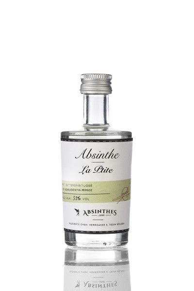 AbsinthExplore - La Ptite 53% - 50ml