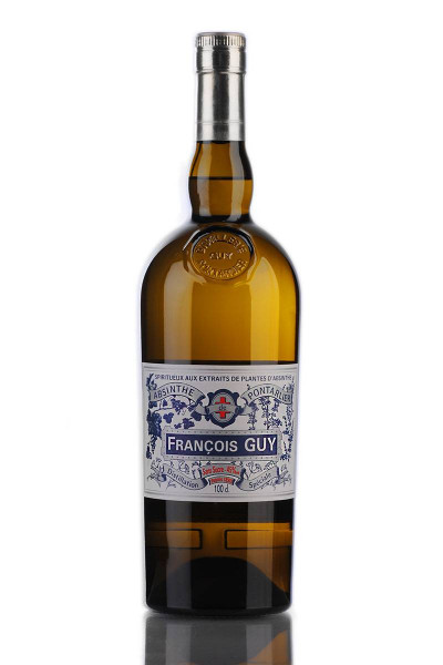 Absinth François Guy 45% - 1l